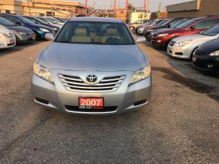 Used 2007 Toyota Camry SE for sale in Etobicoke, ON