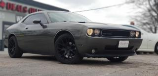 Used 2010 Dodge Challenger for sale in Oakville, ON