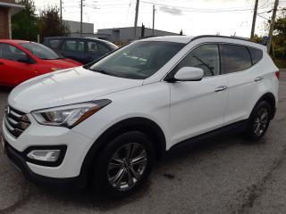 Used 2016 Hyundai Santa Fe Sport AUTO,FWD, BLUETOOTH, POWER GROUP, 82 KM for sale in Ottawa, ON