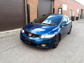 Used 2010 Honda Civic SI for sale in Scarborough, ON