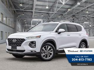 New 2020 Hyundai Santa Fe Preferred for sale in Winnipeg, MB