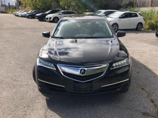 Used 2017 Acura TLX for sale in London, ON