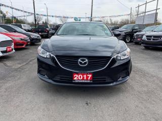 Used 2017 Mazda MAZDA6 for sale in London, ON