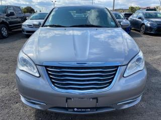 Used 2013 Chrysler 200 for sale in London, ON