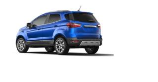 New 2020 Ford EcoSport Titanium for sale in Aurora, ON