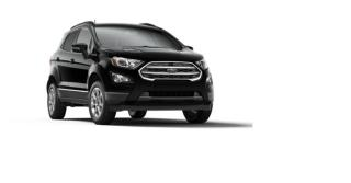 New 2020 Ford EcoSport SE for sale in Aurora, ON