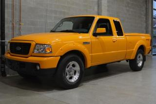 Used 2009 Ford Ranger 4WD SuperCab 126 for sale in Vancouver, BC