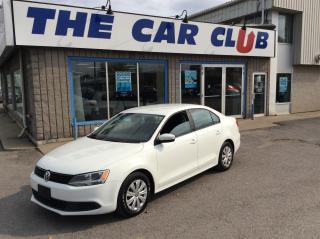 Used 2014 Volkswagen Jetta Sedan 2.0L Trendline+ - AUTO - A/C! for sale in Ottawa, ON