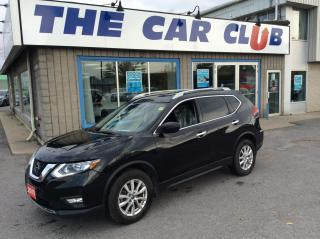Used 2019 Nissan Rogue SV AWD - SUNROOF - BACK UP CAMERA! for sale in Ottawa, ON