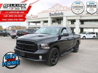 Used 2020 RAM 1500 Classic Express -  Fog Lamps for sale in Selkirk, MB