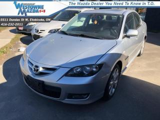 Used 2009 Mazda MAZDA3 GT for sale in Toronto, ON