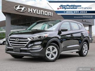 Used 2017 Hyundai Tucson SE 2.0 for sale in North Vancouver, BC