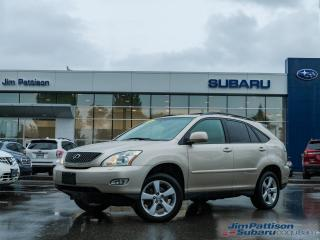 Used 2007 Lexus RX 350 for sale in Port Coquitlam, BC