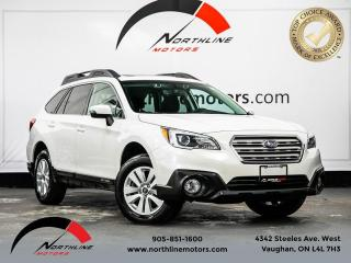 Used 2017 Subaru Outback 2.5i Touring/Tech Pkg|Adaptive Cruise/Blindspot for sale in Vaughan, ON