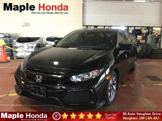 Used 2018 Honda Civic LX  Backup Cam  Bluetooth  Tint  for sale in Vaughan, ON