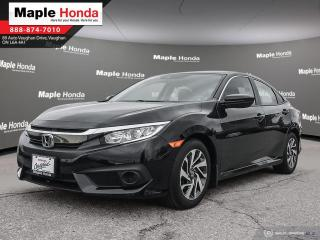 Used 2018 Honda Civic SE| Backup Cam| Bluetooth| for sale in Vaughan, ON