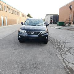 Used 2010 Lexus RX 350 AWD|CERTIFIED|WARRANTY|ACCIDENT FREE for sale in Richmond Hill, ON