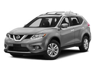 Used 2016 Nissan Rogue SV  Alloys  HTD STS  Backup CAM  Push Button  XM for sale in Stouffville, ON