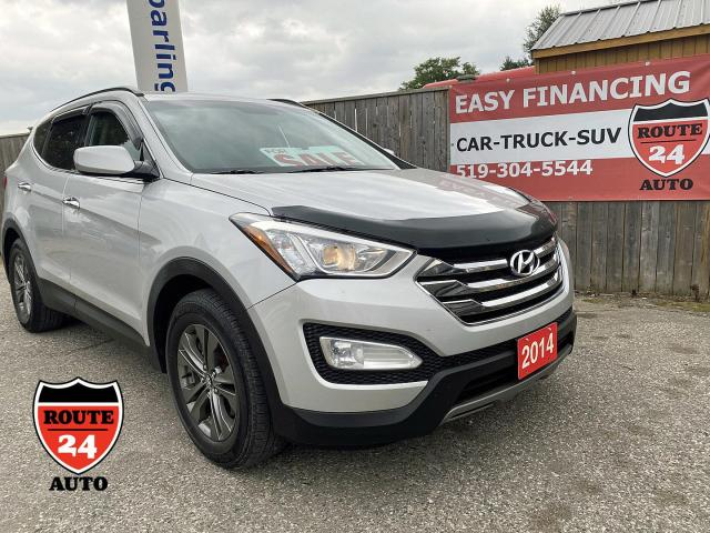 2014 Hyundai Santa Fe Sport Sport Premium call/text 5197327478. Heated steering wheel, heated front and rear seats and much more.