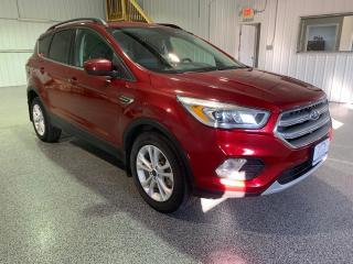 Used 2017 Ford Escape SE 4WD * Buy Online * Home Delivery for sale in Brandon, MB