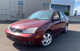 Used 2007 Ford Focus ***MUST SEE!!! AMAZING CONDITION!!! ONLY 99 KMS*** for sale in Hamilton, ON