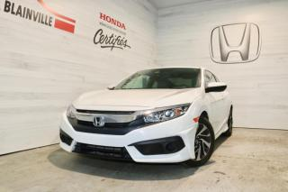 Used 2017 Honda Civic LX 2 PORTES for sale in Blainville, QC