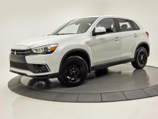 Used 2018 Mitsubishi RVR AUTO CAMERA DE RECUL SIEGES CHAUFFANTS for sale in Brossard, QC