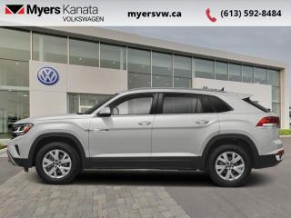 Used 2020 Volkswagen Atlas Cross Sport Execline 3.6 FSI 4MOTION for sale in Kanata, ON