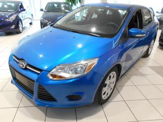 Used 2014 Ford Focus 5 SE ** BLUETOOTH,SIEGES CHAUF.IMBATTABL for sale in Montréal, QC