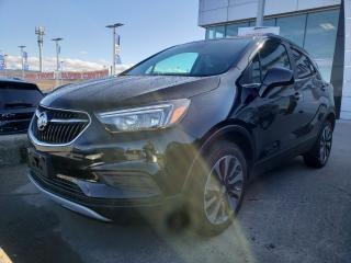 New 2021 Buick Encore Preferred for sale in Brampton, ON