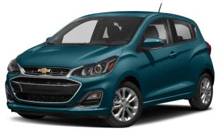 New 2021 Chevrolet Spark 2LT CVT for sale in Brampton, ON
