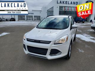 Used 2013 Ford Escape SE  - Bluetooth -  Heated Seats - $128 B/W for sale in Prince Albert, SK