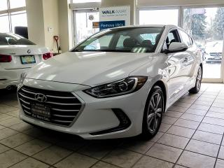 Used 2018 Hyundai Elantra Limited for sale in Kitchener, ON
