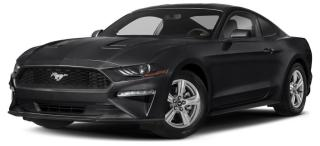New 2020 Ford Mustang GT Premium for sale in Surrey, BC