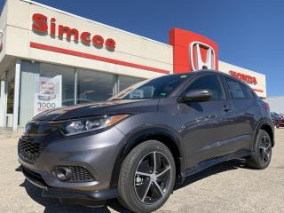 New 2020 Honda HR-V Sport for sale in Simcoe, ON