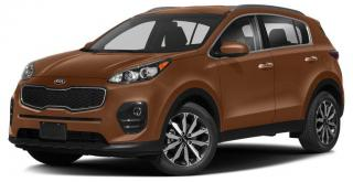 Used 2018 Kia Sportage for sale in Carleton Place, ON