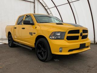 Used 2019 RAM 1500 Classic ST for sale in Ottawa, ON
