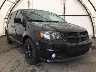 Used 2020 Dodge Grand Caravan GT DVD, NAVIGATION, REVERSE CAMERA, HEATED FRONT SEATS/STEERING WHEEL for sale in Ottawa, ON
