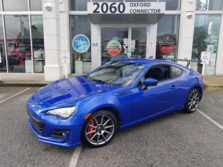 Used 2019 Subaru BRZ Sport-tech RS for sale in Port Coquitlam, BC