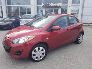 Used 2014 Mazda MAZDA2 GX for sale in Port Coquitlam, BC
