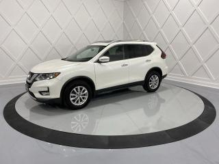 Used 2019 Nissan Rogue SV AWD| PANORAMIC ROOF| HEATED SEATS for sale in Vaughan, ON