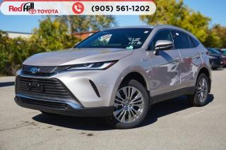 New 2021 Toyota Venza XLE for sale in Hamilton, ON