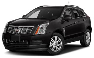 Used 2015 Cadillac SRX Luxury for sale in Burlington, ON