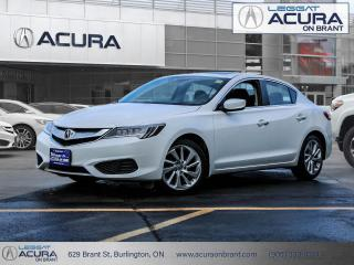 Used 2017 Acura ILX for sale in Burlington, ON