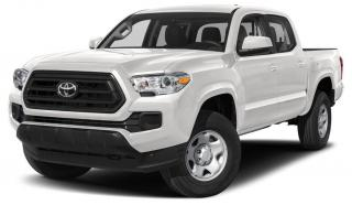 New 2020 Toyota Tacoma LIMITED for sale in Stouffville, ON