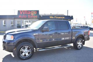 Used 2006 Ford F-150 FX4 for sale in Saskatoon, SK