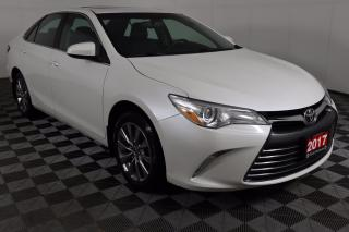 Used 2017 Toyota Camry XLE for sale in Huntsville, ON