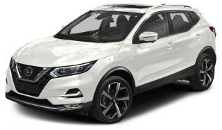 New 2020 Nissan Qashqai SL for sale in Midland, ON