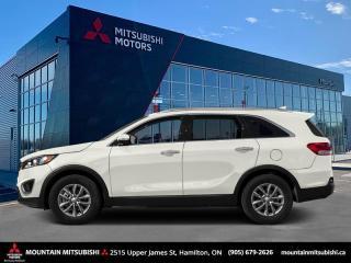 Used 2016 Kia Sorento 2.0L Turbo EX  -  Bluetooth -  Heated Seats - $51.62 /Wk for sale in Mount Hope (Hamilton), ON
