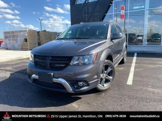 Used 2015 Dodge Journey CROSSROAD   - $113 B/W for sale in Mount Hope (Hamilton), ON